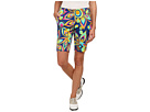 Loudmouth Golf Shagadelic Blue Shorts