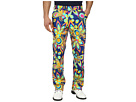 Loudmouth Golf Shagadelic Blue Pants