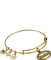 Alex and Ani - NFL Pittsburgh Steelers Football Bangle