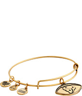 Alex and Ani - NFL Houston Texans Football Bangle