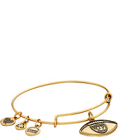 Alex and Ani - NFL Oakland Raiders Football Bangle