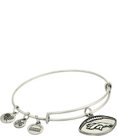 Alex and Ani - NFL Denver Broncos Football Bangle