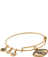 Alex and Ani - NFL Tennessee Titans Football Bangle