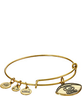 Alex and Ani - NFL Green Bay Packers Football Bangle