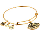 Alex and Ani NFL Cleveland Browns Football Bangle