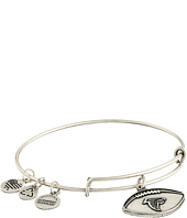 Alex and Ani - NFL Atlanta Falcons Football Bangle