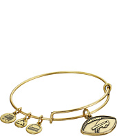 Alex and Ani - NFL Buffalo Bills Football Bangle