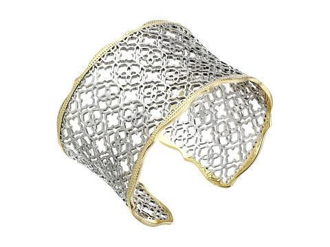 Kendra Scott Candice Bracelet - Mixed Gold/Rhodium
