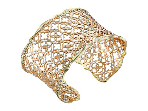Kendra Scott Candice Bracelet - Mixed Gold/Rose Gold