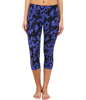 Zobha - Addison Printed Capri Pants