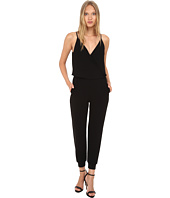 Theory - Odila Admiral Crepe Jumpsuit