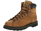 John Deere 6 Lace-To-Toe Boot