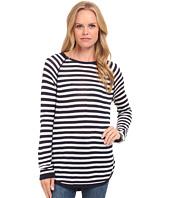 Splendid - Easel Contrast Stripe Pullover