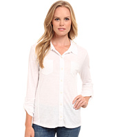 Splendid - Slub Button Up Shirt