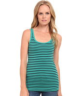 Splendid - 1x1 Venice Stripe Tank Top