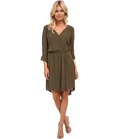Splendid - Surplice Shirtdress