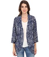 DKNY Jeans - Bandana Batik Print Kimono