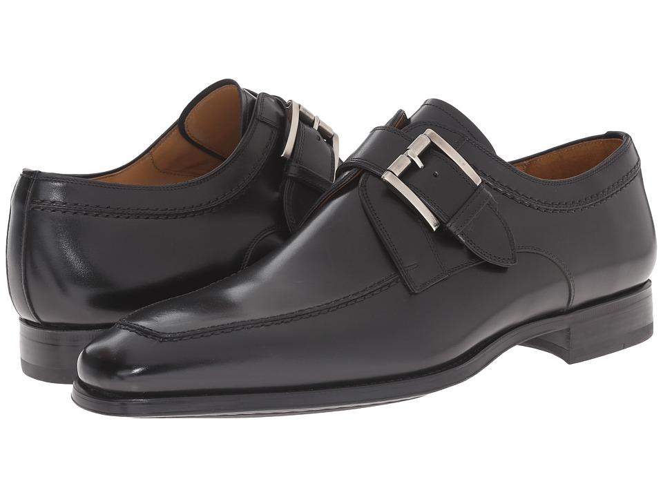 Magnanni - Mauricio (Black) Mens Shoes