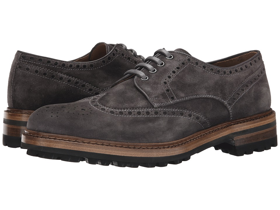 Magnanni - Berto (Grey) Men