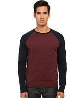 Vince - Flecked Raglan Sweater