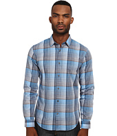 Vince - Space Dyed Plaid
