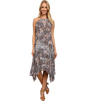 DKNY Jeans - Coral Reef Print Dress