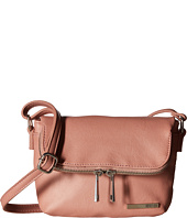 Kenneth Cole Reaction - Wooster Street Fold-Over Flap Crossbody