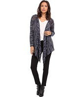 DKNY Jeans - Placed Stitch Cardi