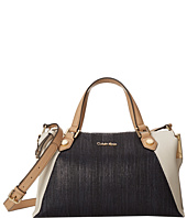 Calvin Klein - Novelty Satchel