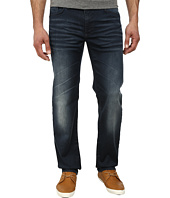 DKNY Jeans - Bleecker Knit Jeans in Medium Indigo