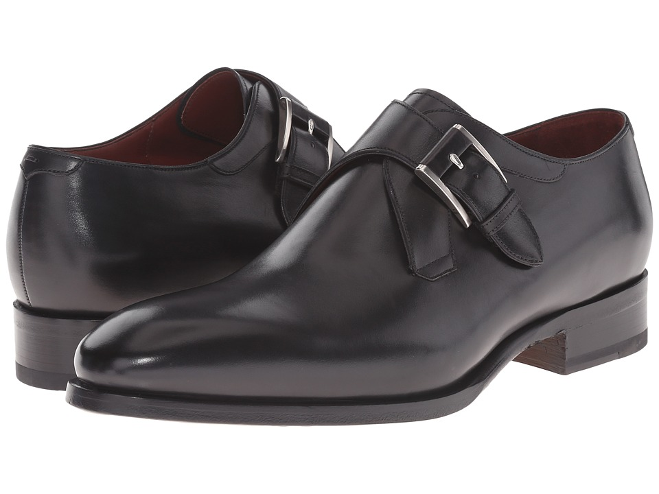 Magnanni - Lamar (Black) Men