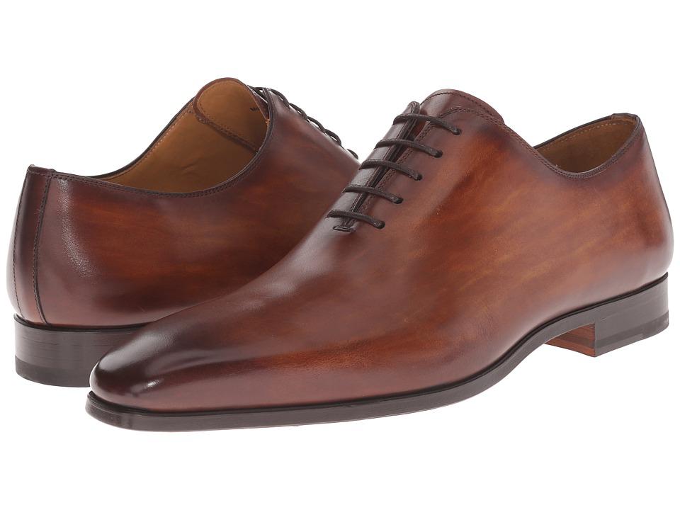 Magnanni - Cruz (Cognac) Mens Shoes