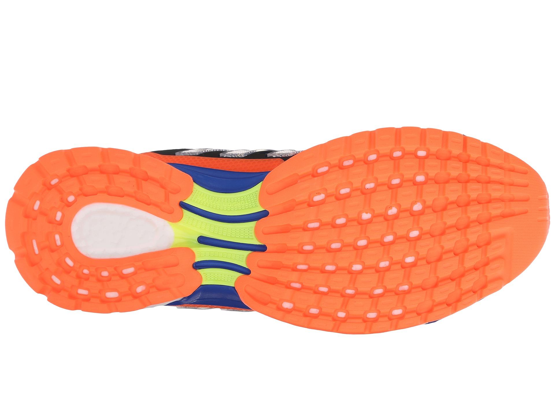 Adidas Running Response Boost 2 Techfit Dark GreyBlack