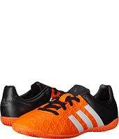adidas Kids - Ace 15.4 IN Soccer (Little Kid/Big Kid)