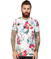 French Connection - Floral Reef Tee