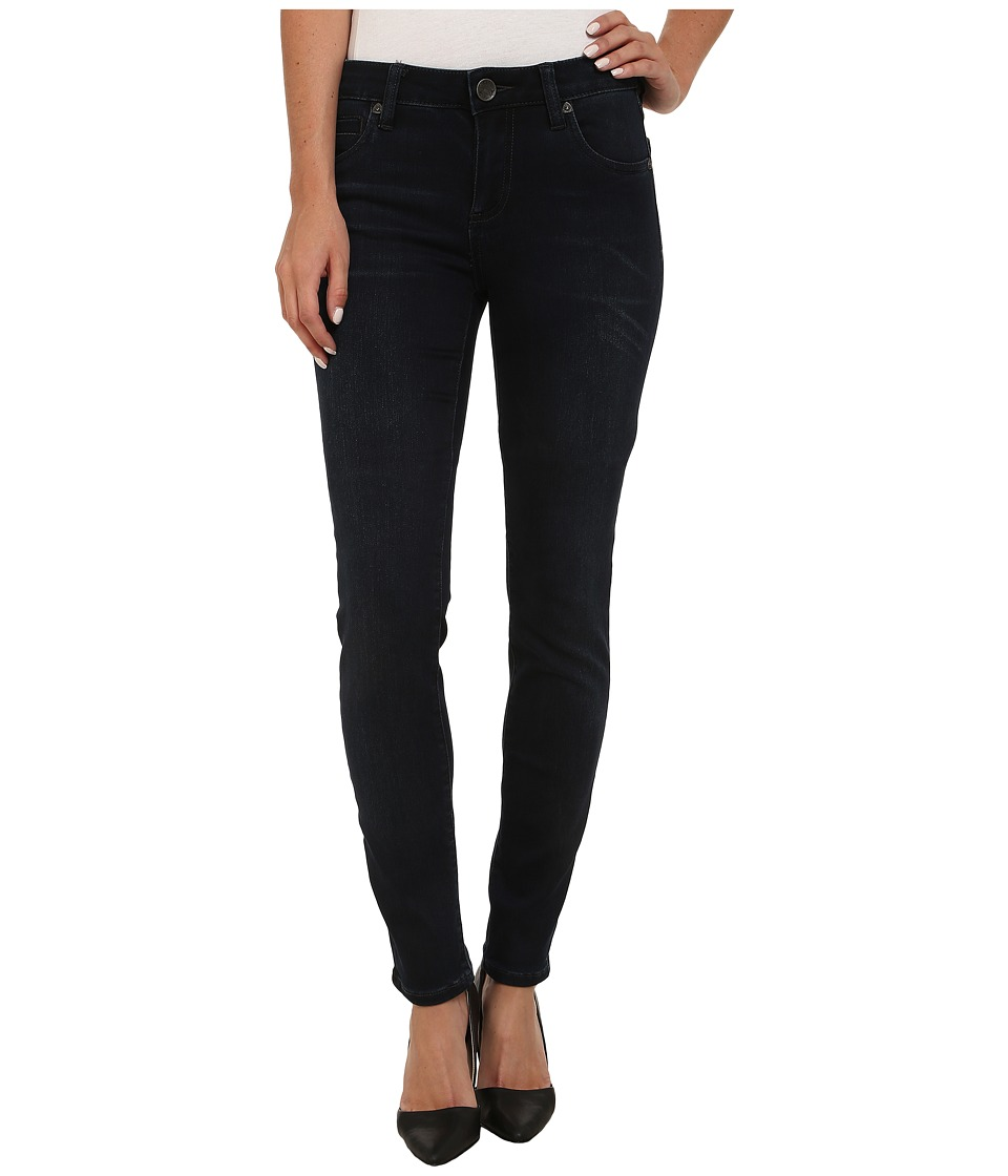 KUT from the Kloth Diana Skinny Jeans in Beautitude Beautitude Womens Jeans