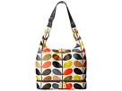 Orla Kiely Baby Bag Changing Mat (Multi)