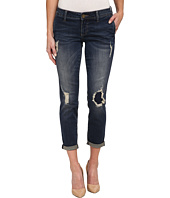 KUT from the Kloth - Adele Slouchy Boyfriend Jeans in Activist