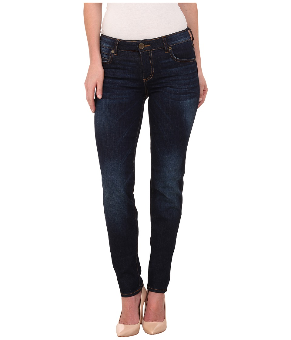 KUT from the Kloth Diana Skinny Jeans in Dependability Dependability Womens Jeans