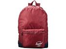 Herschel Supply Co. Packable Daypack (Wine/Navy)