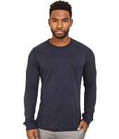 French Connection - Cotton Modal Mixed Long Sleeve