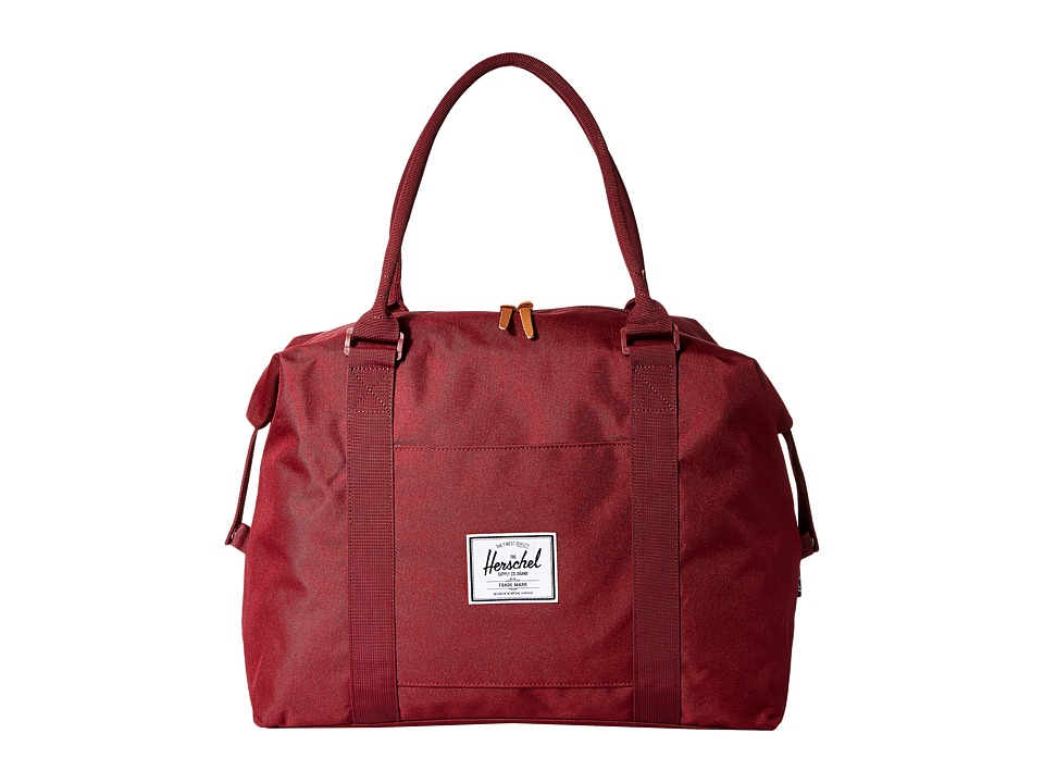 Herschel Supply Co. Strand Windsor Wine Duffel Bags