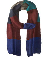 French Connection - Best Felted Knit Scarf
