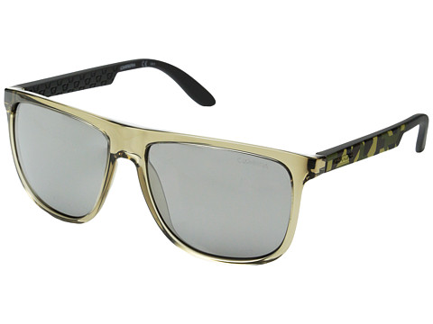 Carrera Carrera 5003/S - Gray Camel Sand/Black Mirror