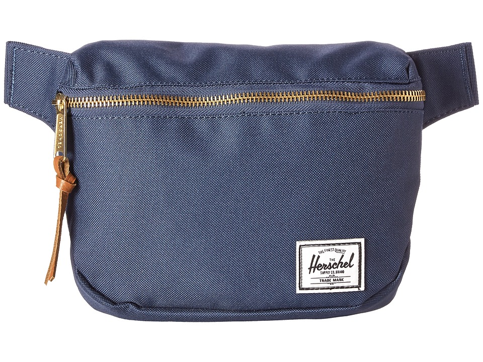 Herschel Supply Co. - Fifteen (Navy) Backpack Bags