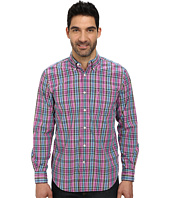Nautica - Long Sleeve Medium Plaid