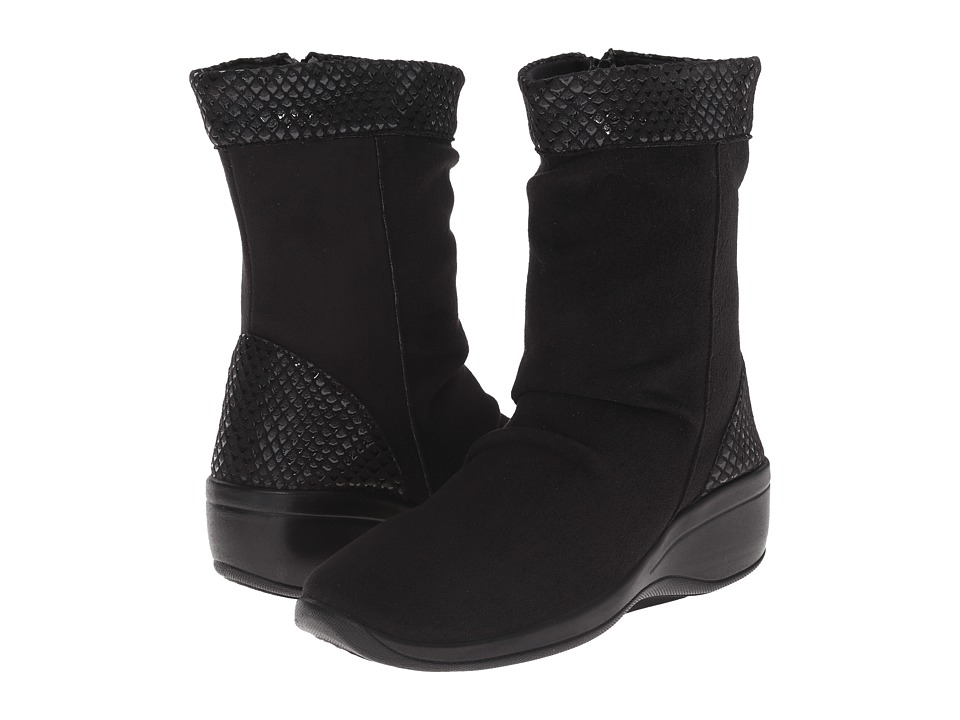 Arcopedico - Patricia (Black) Women