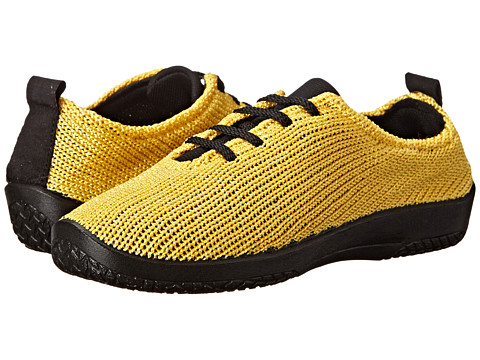 Arcopedico LS - Yellow