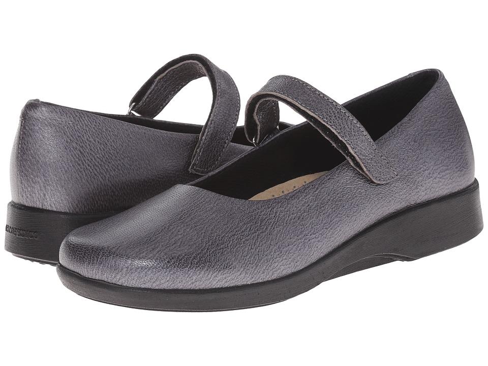 Arcopedico Scala (Pewter) Maryjane Shoes