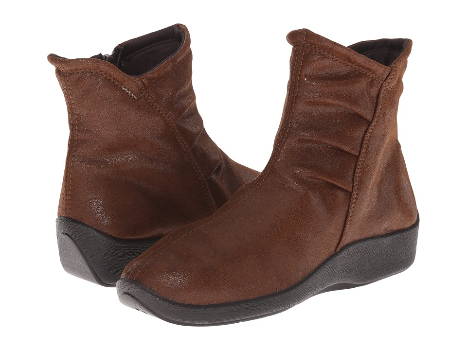 Arcopedico L19 (Brown) Women
